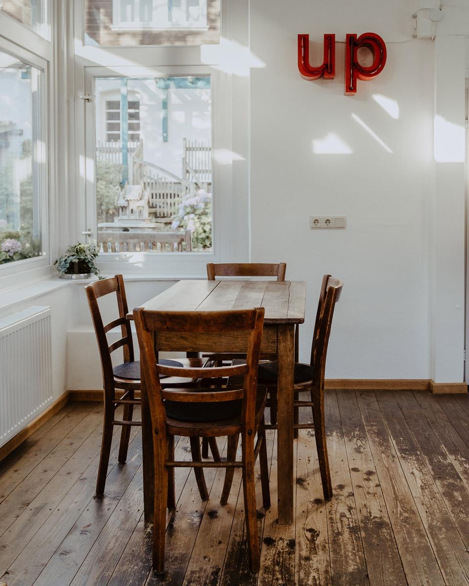Café-Lounge Fellerei
